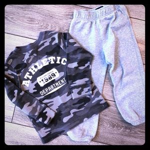 Other - Boys outfit